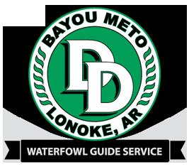 arkansas county duck guide service